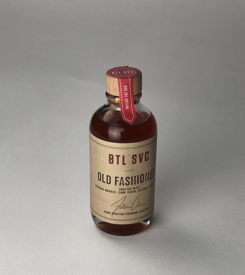 BTL SVC - OLD FASHION 100ML