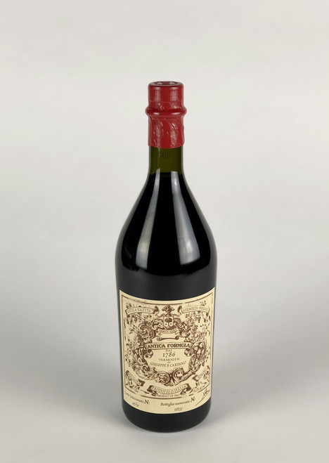 CARPANO ANTICA SWEET VERMOUTH 1L