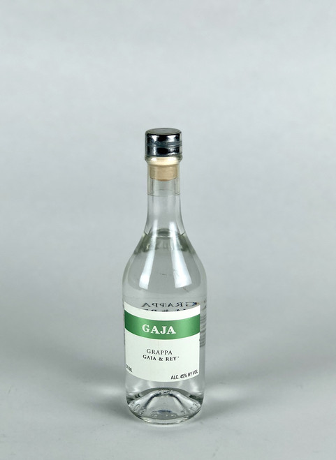 GAJA 'GAIA & REY' GRAPPA *375ML
