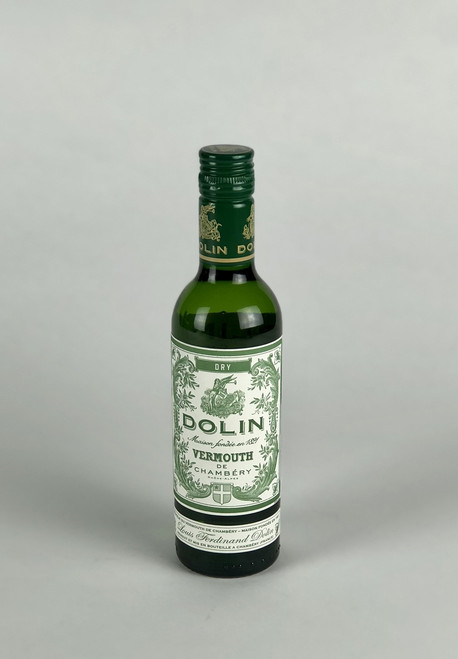 DOLIN DRY VERMOUTH *375ML