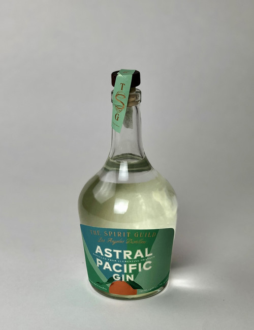 THE SPIRIT GUILD ASTRAL PACIFIC GIN
