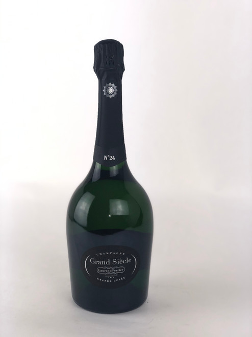 LAURENT PERRIER 'GRAND SIECLE - no. 24' BRUT CHAMPAGNE