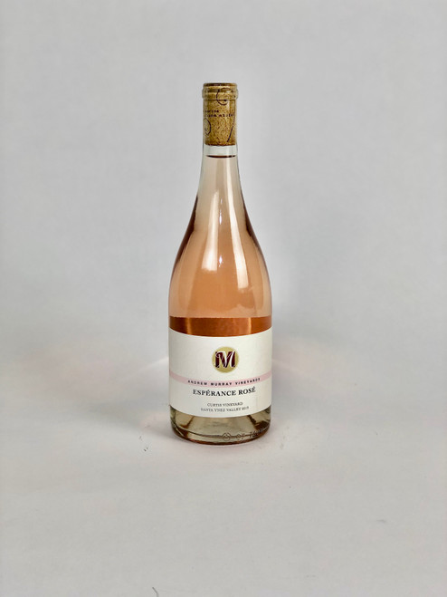 "Andrew Murray Vineyards :Esperance Rosé"" - Curtis Vineyards  - Santa Ynez Valley - 2019"