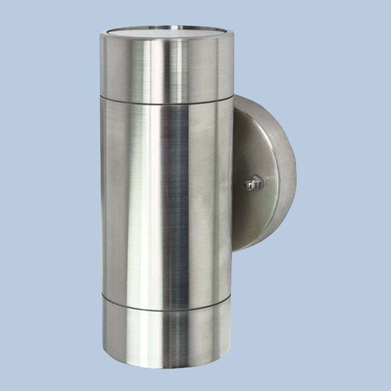 Up/Down 316 Stainless Wall Light