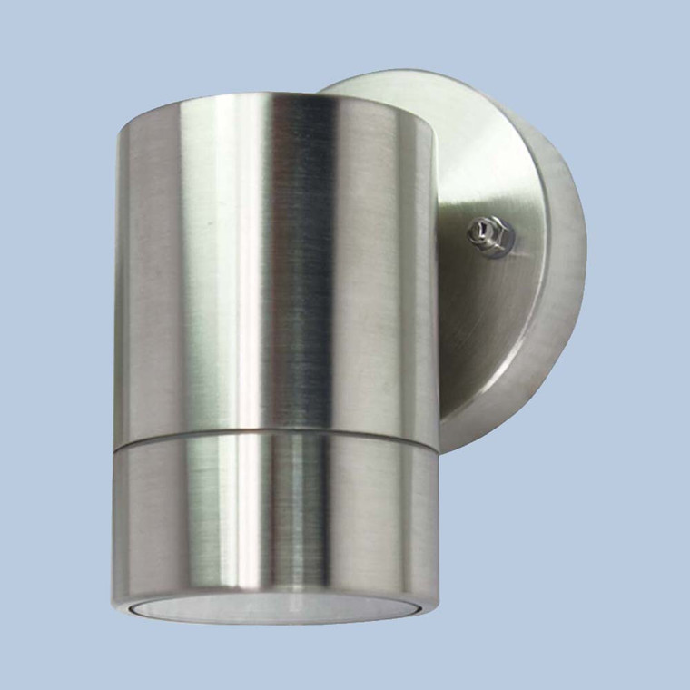 Up Or Down 316 Stainless Wall Light