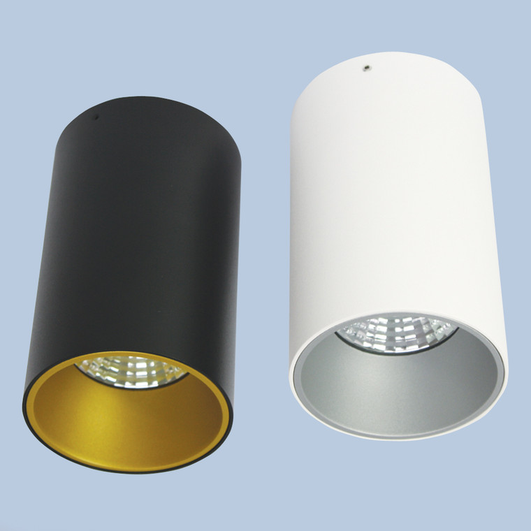 Ceiling LED Surface Light White