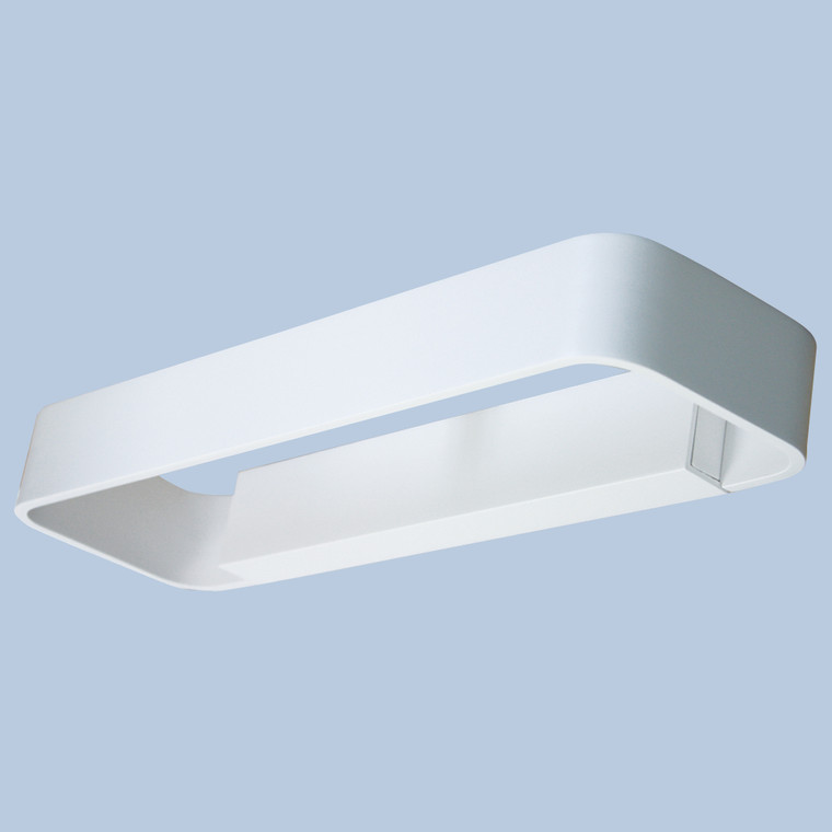 Halo Small Vanity Light White