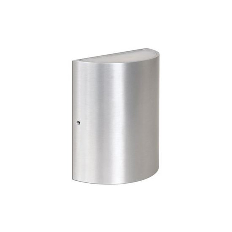 Aluminium Surface Mount Up / Down Wall Light
