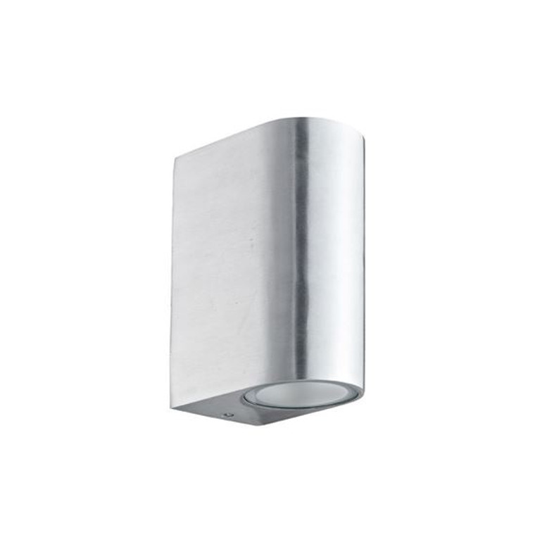 Aluminium Up / Down Wall Light