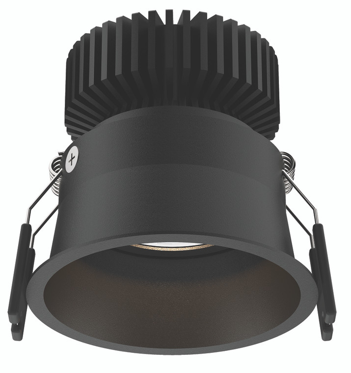 Tilt Downlight Black