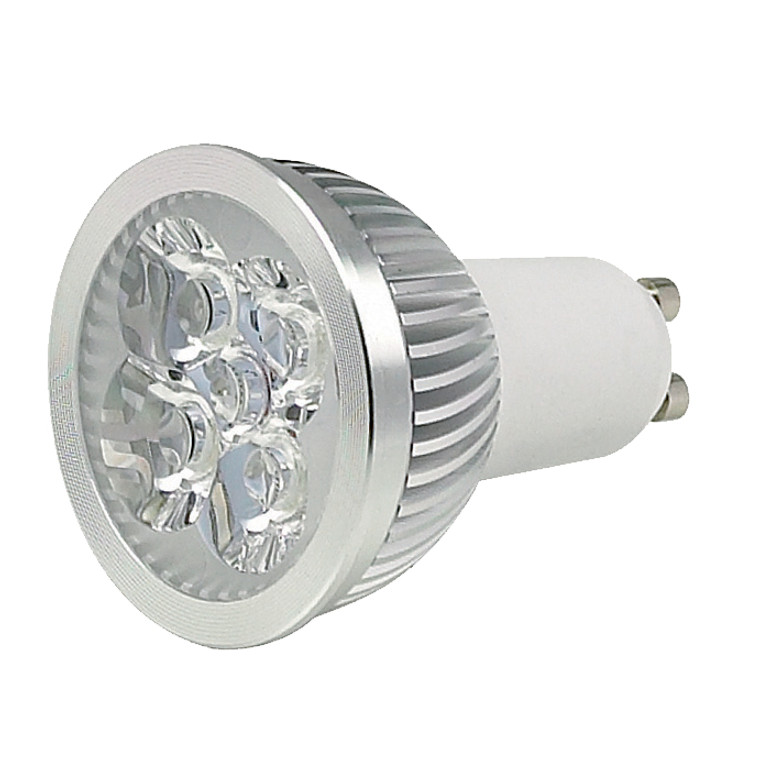 GU10 5W Dimmable LED Lamp