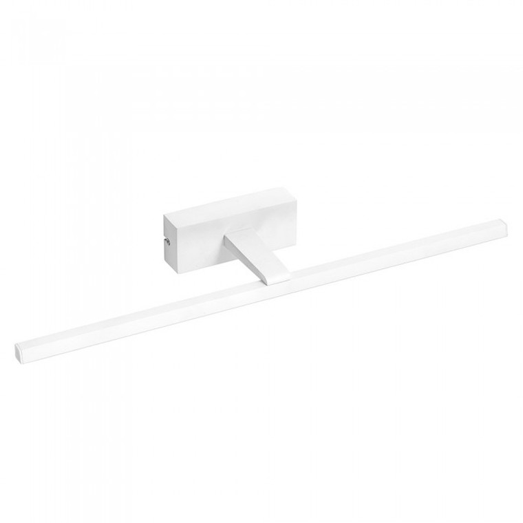Loxley Wet Area 12w LED Wall Light - White