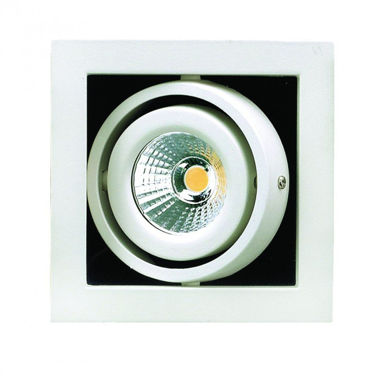 LED Single Frame Light