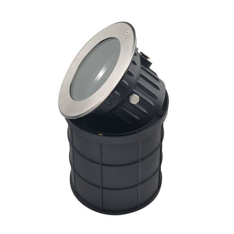 Inground Uplighter 12W