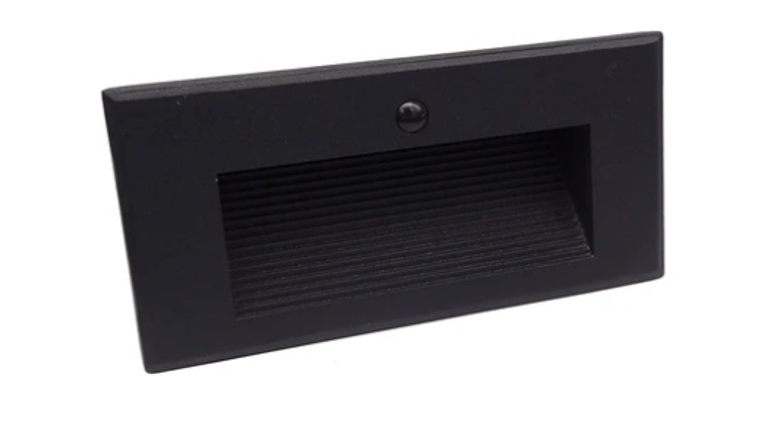 Mali Sensor Step Light - Black