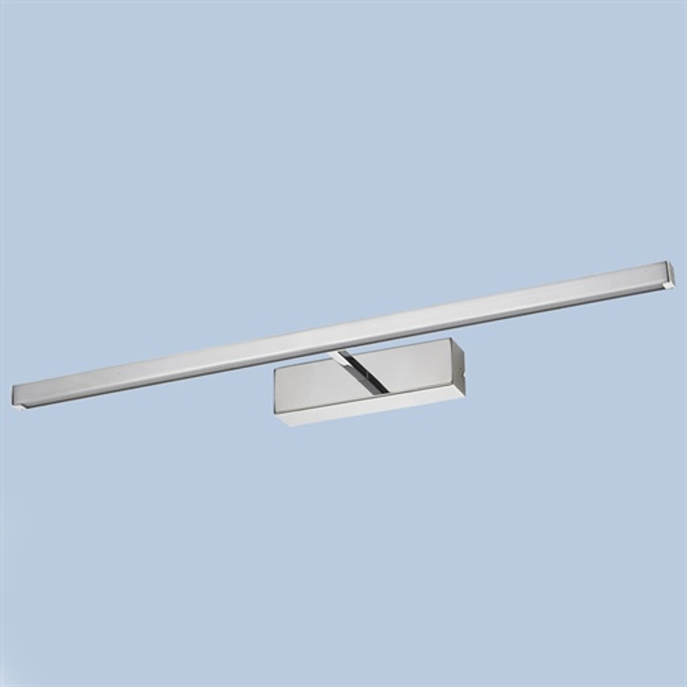 LED Picture Light 12W Stainless