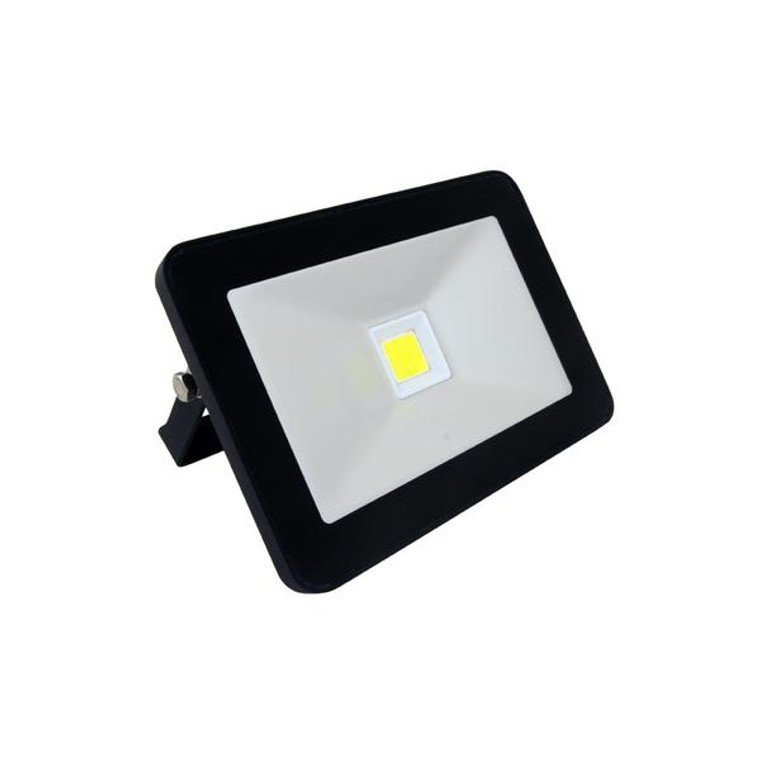 Non Sensor Floodlight - Black - 20W