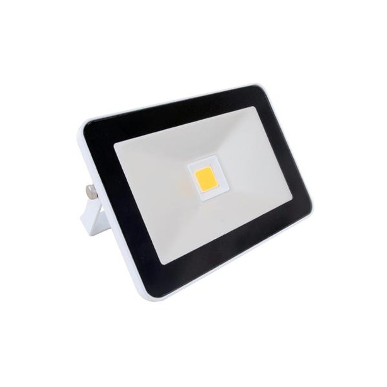 Non Sensor Floodlight - White - 20W