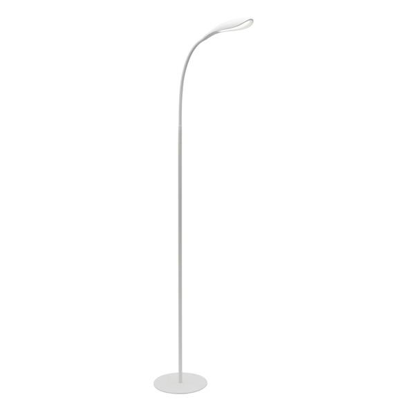 Mercator Lennox 4.5w LED Floor Lamp White