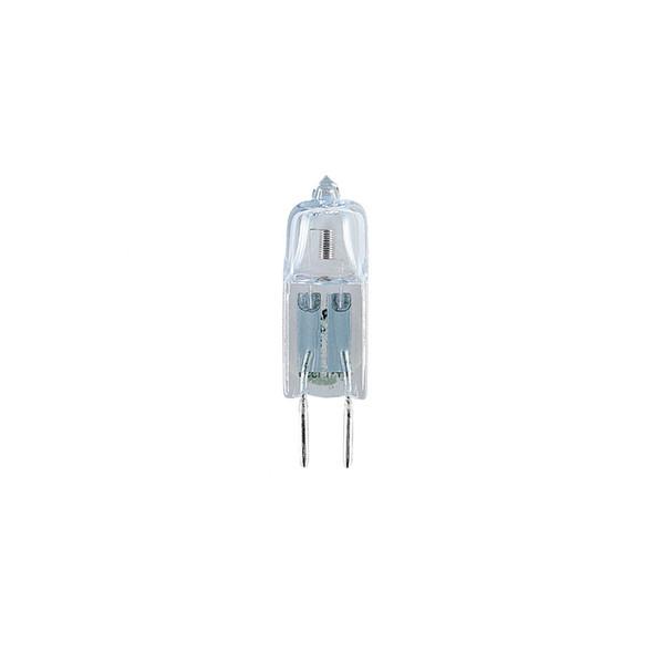 Duralamp 50w 12V G6.35 Bi-Pin Halogen Clear