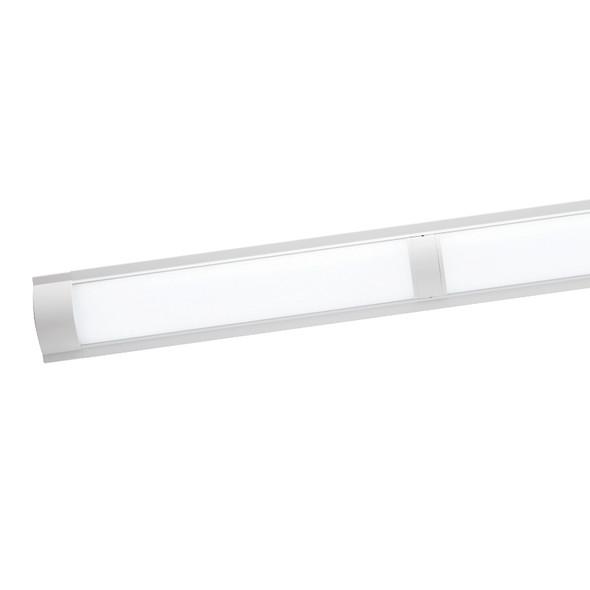 Mercator Metro 48w 5000K LED Ceiling Light White