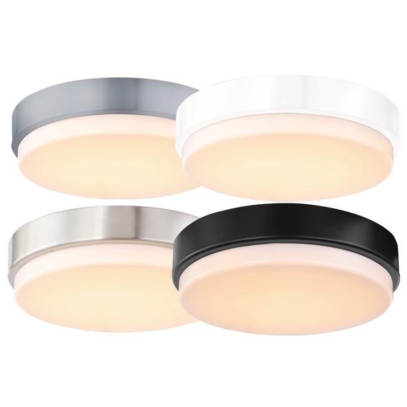 Eglo 18w LED Fan Light Suit Tourbillion Fan