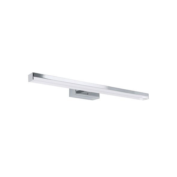 Eglo Hakana 58cm 24w LED Vanity Wall Light Chrome