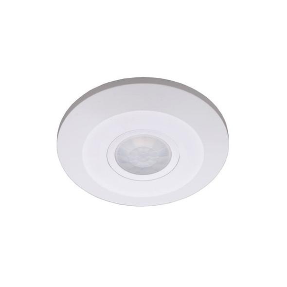 CLA 360 Degree Ceiling Infrared Motion Sensor White
