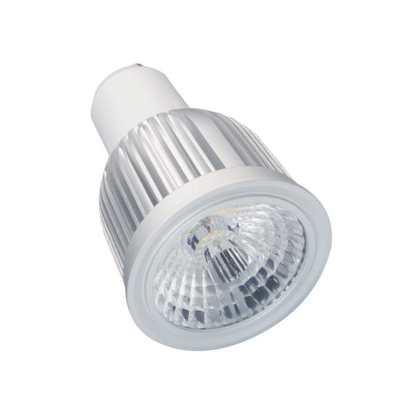 EDA 5w GU10 COB LED 3000K Warm White