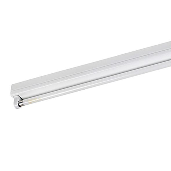 Brilliant Single 28w T5 Bare Batten Fluorescent Ceiling Light