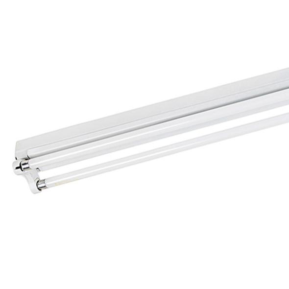 Brilliant Twin 28w T5 Bare Batten Fluorescent Ceiling Light