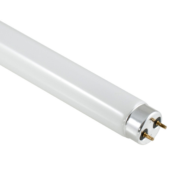 GE 58w 5ft T8 Linear Fluoro Tube 4000K Natural White