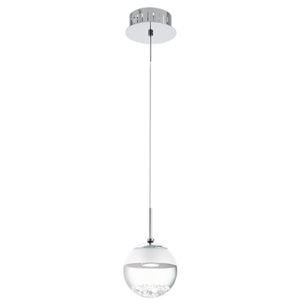 Eglo Montefio 5w 1lt LED Hanging Pendant