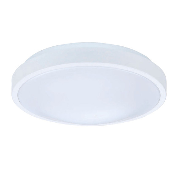 CLA OYS22 20w 3000K LED Ceiling Oyster