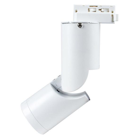 Brilliant Elbow 14w LED Track Head White