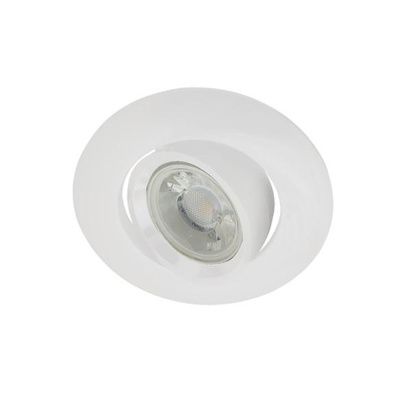BP 3042A-GF GU10 LED Down Light Gimble White
