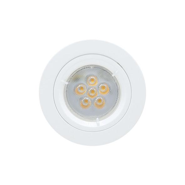 Basic MR16 LED Down Light White