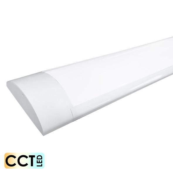 CLA RazorDMW 18w Wide Body CCT LED Ceiling Light White