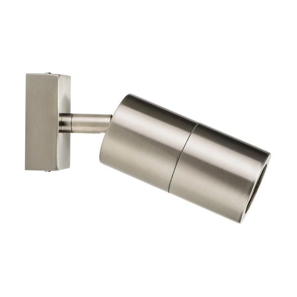 Havit HV1271 GU10 Exterior Single Spotlight 304 S/Steel
