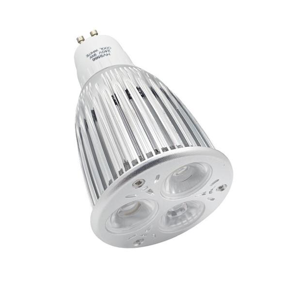 Havit 9w GU10 SMD LED 3000K Warm White