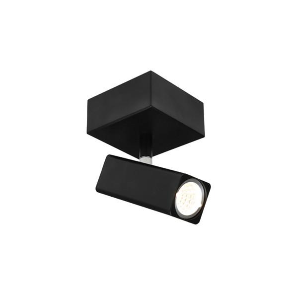 Cougar Artemis 1lt LED Spotlight Black