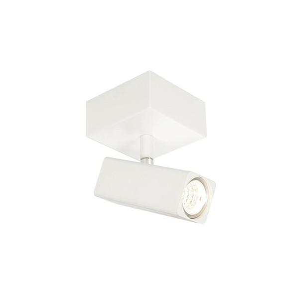 Cougar Artemis 1lt LED Spotlight White