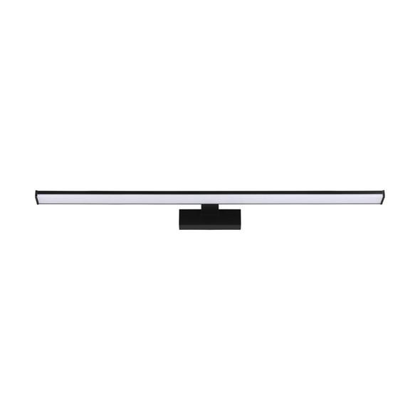Eglo Pandella 78cm 14w LED Vanity Wall Light Black