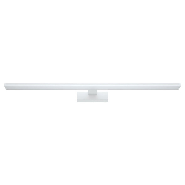Eglo Pandella 120cm 15w LED Vanity Wall Light White