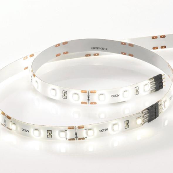 Brilliant 5w X 2.4m LED Modular Strip Kit 3000K Warm White