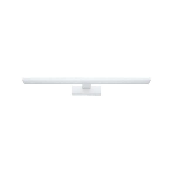 Eglo Pandella 60cm 11w LED Vanity Wall Light White