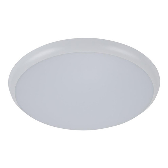 Domus Solar-400 35w 5000K LED Ceiling Oyster DIMMABLE