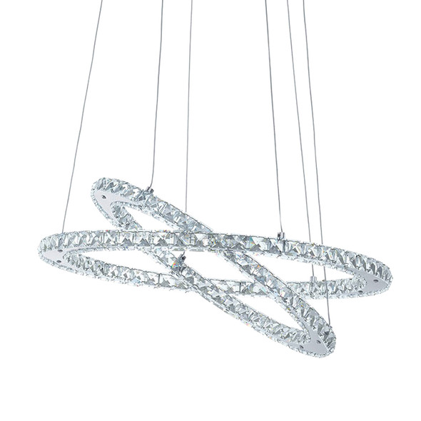Eglo Varazzo 29.6w LED Hanging Pendant 4000K