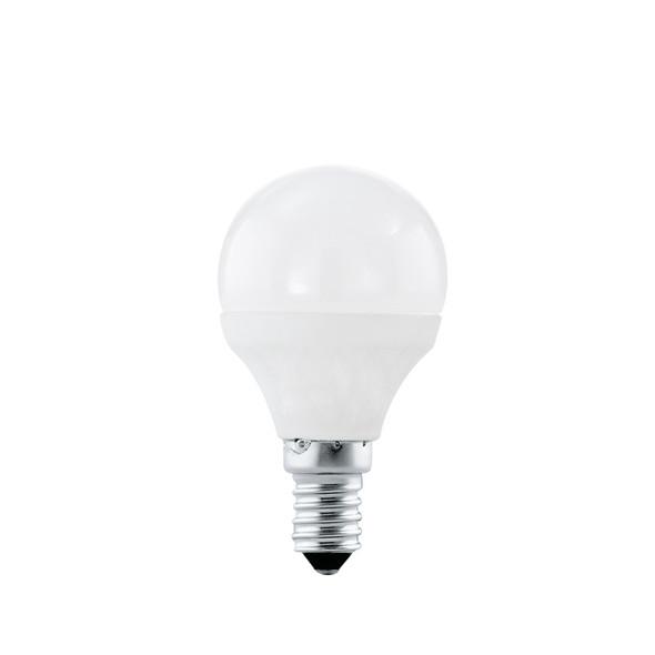 Atom 4w E14 LED Fancy Round 4000K Cool White