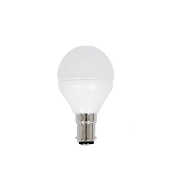 Atom 4w B15 LED Fancy Round 4000K Cool White